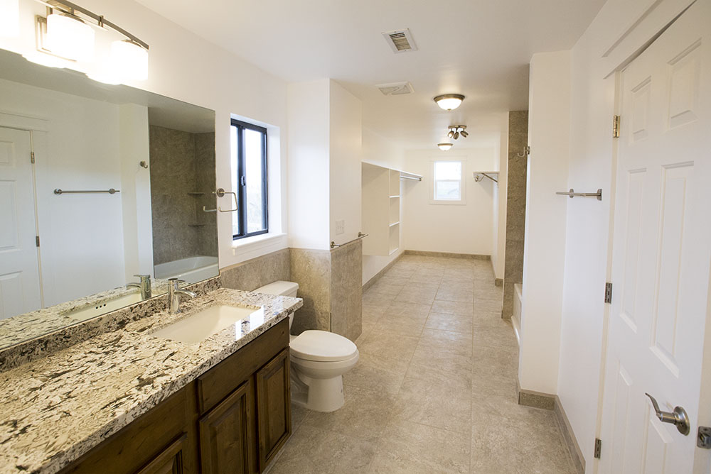 Bathroom remodeling Flagstaff on