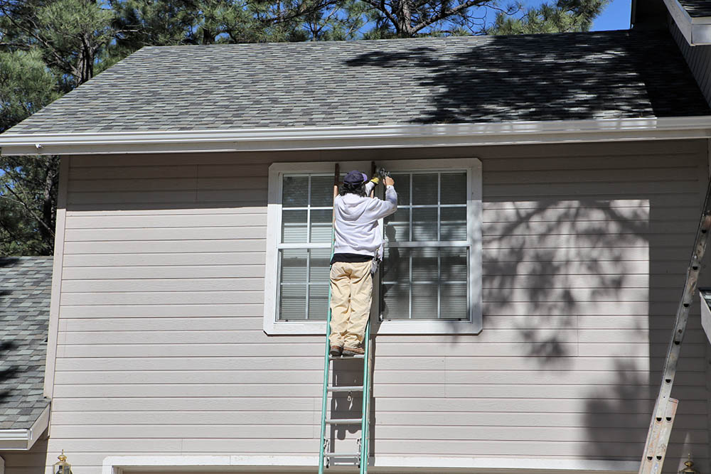 Flagstaff Painting Contractor