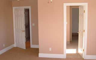Door installation in Flagstaff